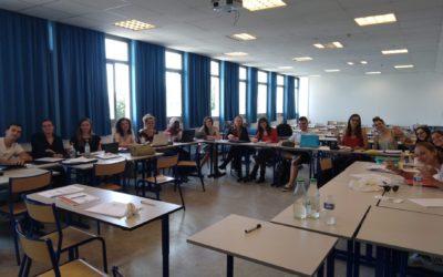 Nos interventions en Instituts de Formation en Ergothérapie