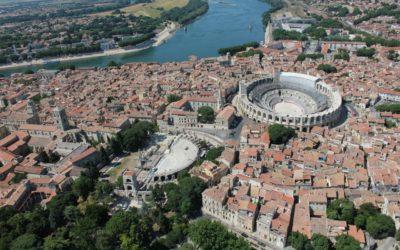 Formation PRAP IBC à Arles à l'été 2020 : ouverture des inscriptions