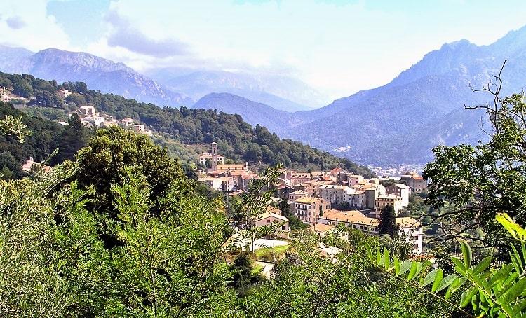 Formation de formateur PRAP à Vico en Corse