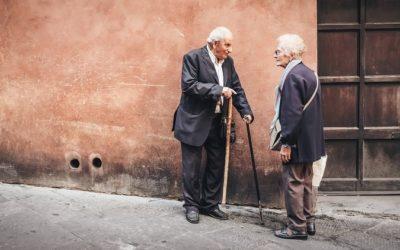 Formation pour les aides à la personne âgée à domicile et en institution – Mémotricité