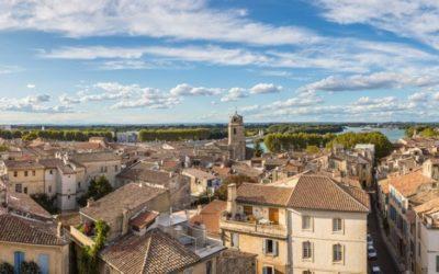 Formation de formateur-acteur PRAP & ALM en Arles en 2021